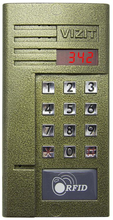 БВД-342F (343F)