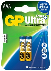 Батарейка GP Ultra Plus AAA