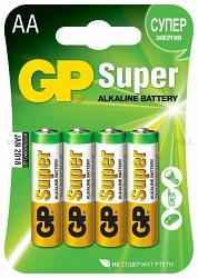Батарейка GP Super AA