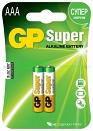 Батарейка GP Super AAA